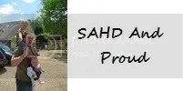 SAHDandproud
