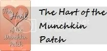 Hart Of The Munchkin Patch