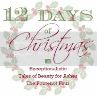 12 Days of Christmas 2012
