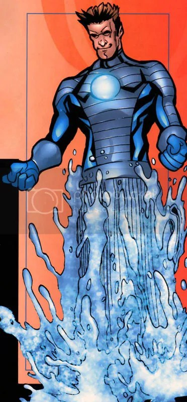 The Top 6 Water-Themed Comic Book Characters | Henchman-4-Hire