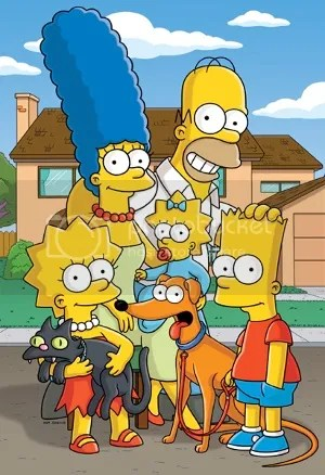 My 6 Favorite Episodes Of The Simpsons Henchman 4 Hire
