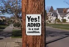 ADHD Is a Real Disease