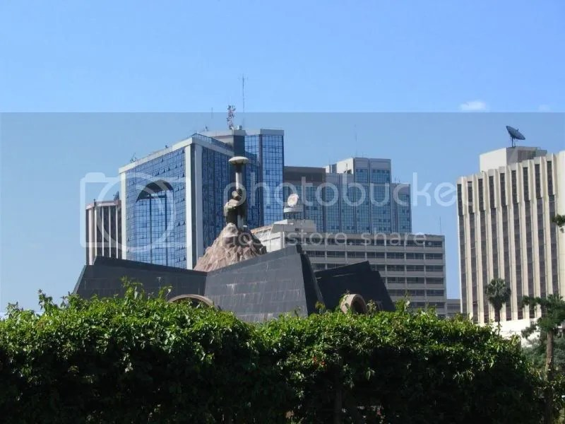 Special Edition: Nairobi Pictures (Kenya), A Beautiful East African City... (5/6)