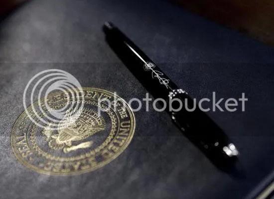 Obamas pen...