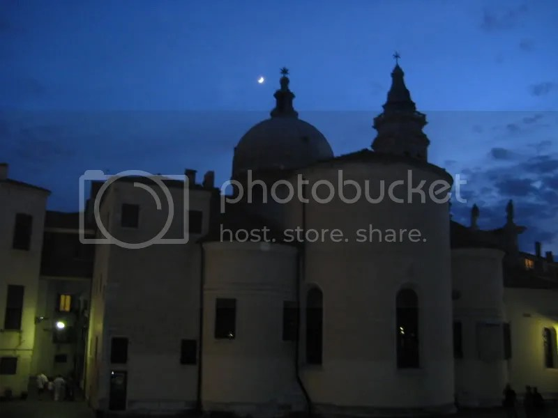 I love these pictures. . . this church was our saving grace many times.  When we saw it, we knew where we were!!!