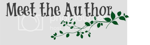 meet the author leaves