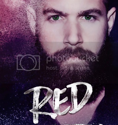 red cover