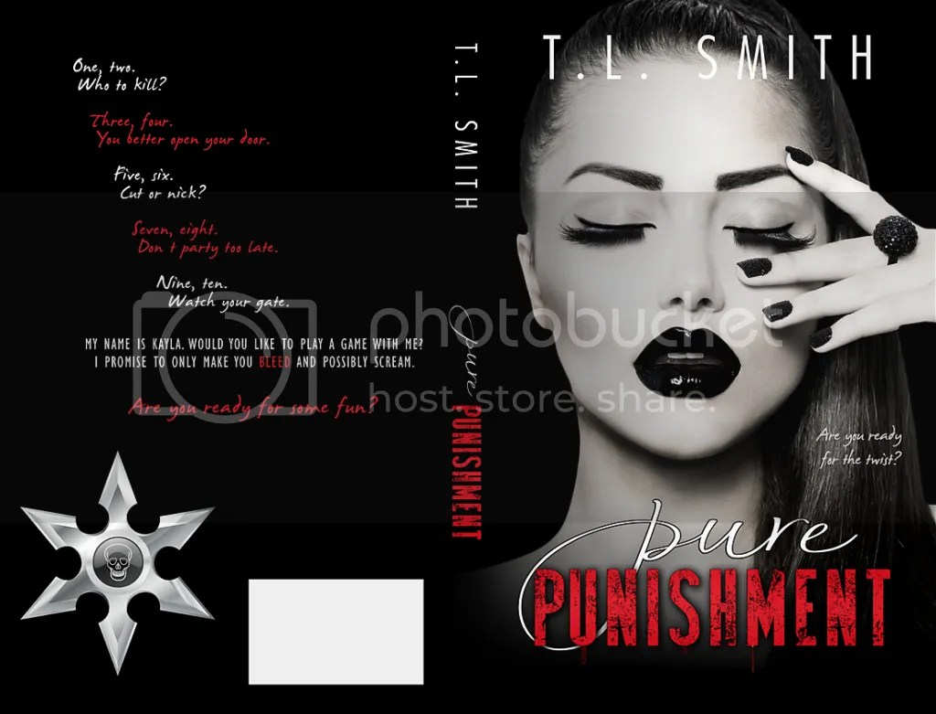 punishment cover full wrap