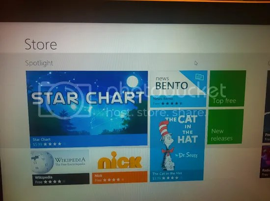 windows8 review