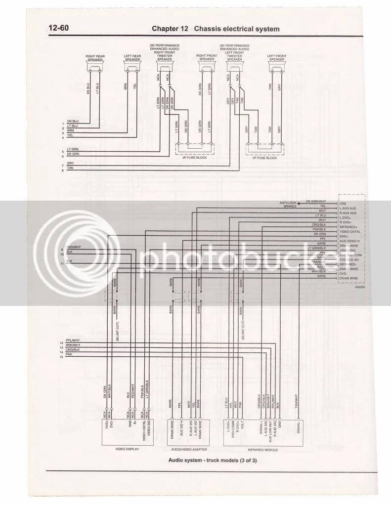 Page3?resize=665%2C861 2005 international 4300 radio wiring diagram wiring diagram international 4300 radio wiring diagram at bayanpartner.co