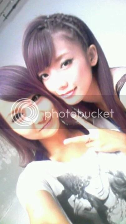 Akita Chisato & Endo Mitsuki
