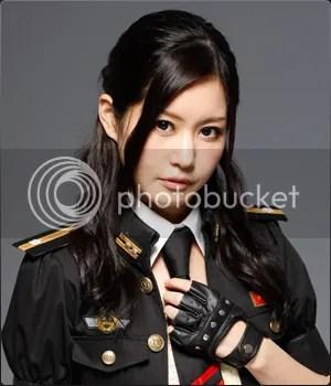 Yoshizumi Erika