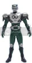 Kamen Rider Zolda Blank Tai