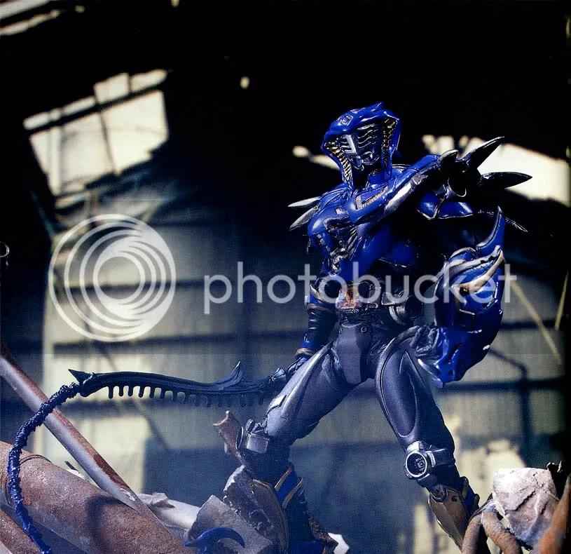 Kamen Rider Ohja Survive