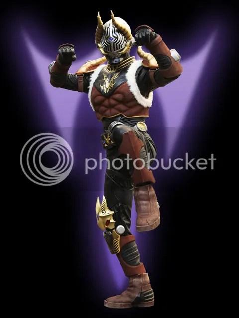 Kamen Rider Imperer