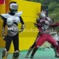 Kamen Rider Papillon