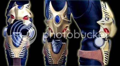 Gazelle Visor