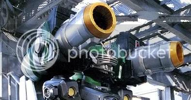 Giga Cannon