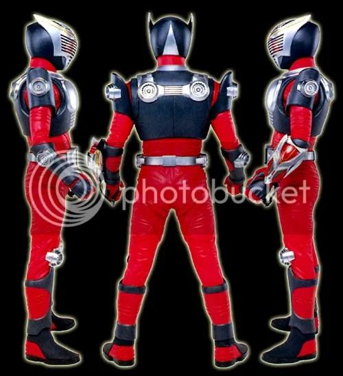 Kamen Rider Ryuuki
