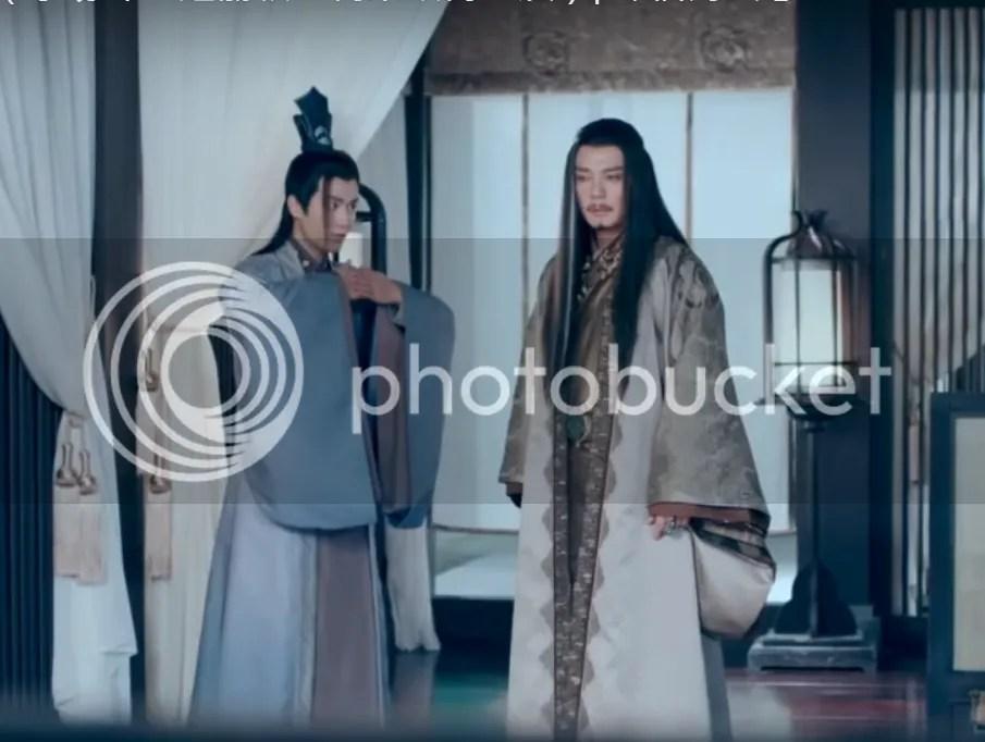 Review/Recap] – Legend of Chusen Episode 31-34 – Cnewsdevotee