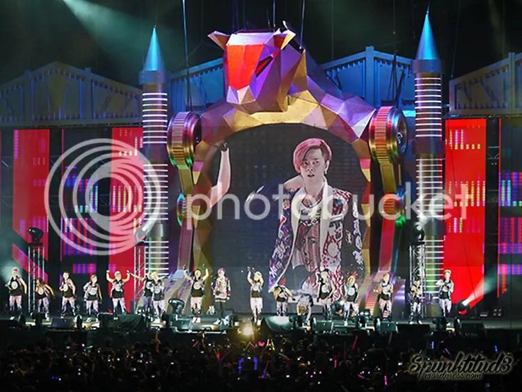 羅志祥舞极限演唱会 Show Luo Concert