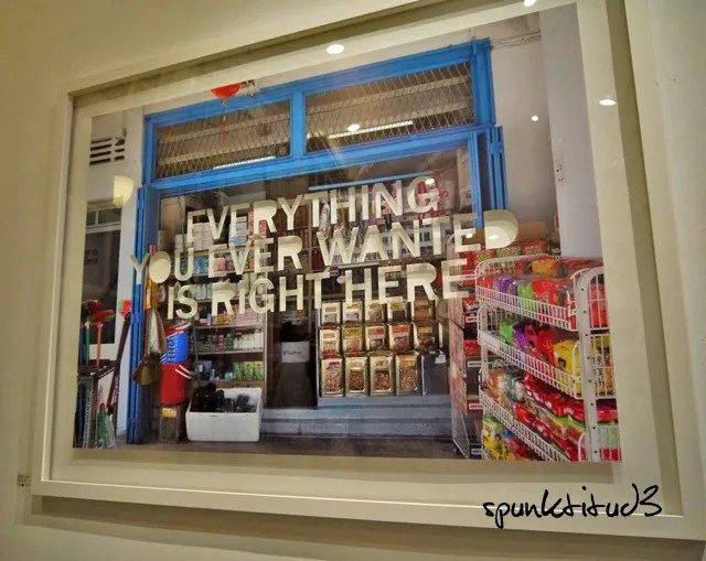 Everything You Ever Wanted - Dawn Ng