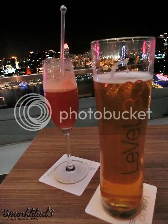 Level 33 Singapore