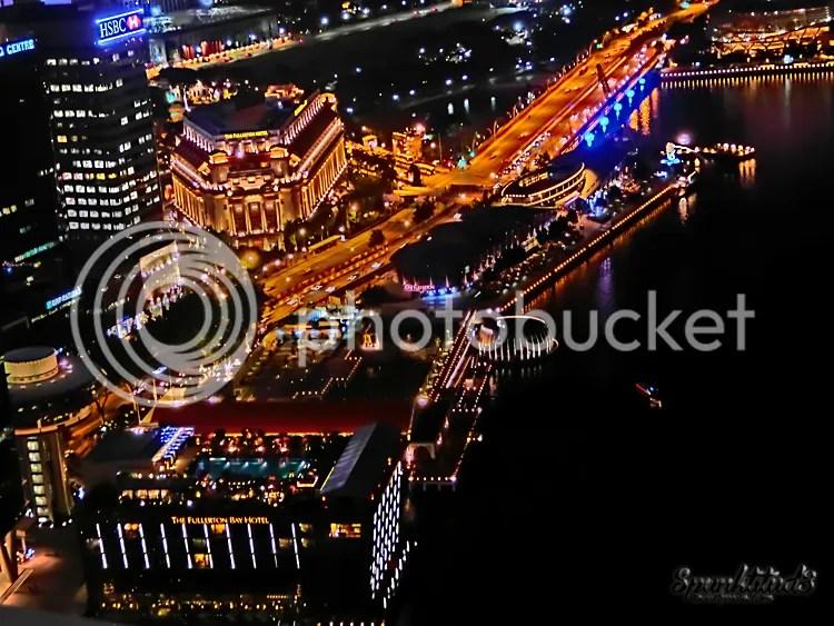 Fullerton Heritage Singapore