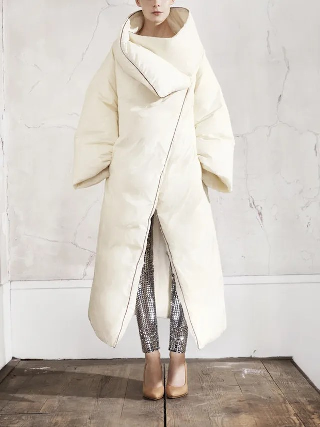 Maison Martin Margiela x H&M Lookbook