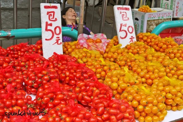 Taiwan: Blooming Delights in Daxi, Taoyuan