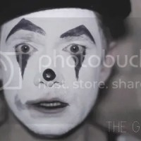 The Girl is Mime (2011)