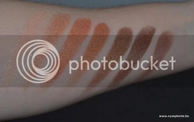 photo Catrice Copper Palette. swatches_zpssr2zkifc.jpg