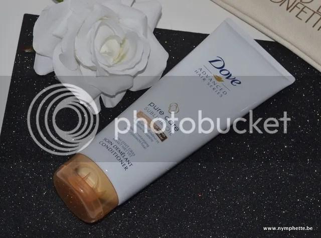 photo Dove Pure Care Sublime Oil Conditioner_zpspunm3hq4.jpg