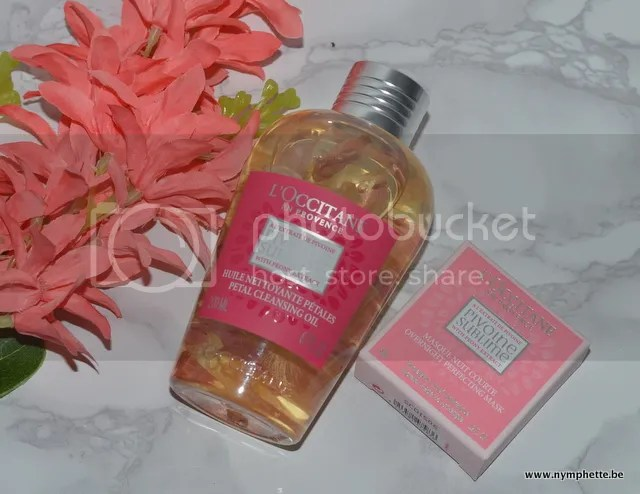 photo LOccitane Pivoine Cleansing Oil - Mask_zpsdubqltdy.jpg