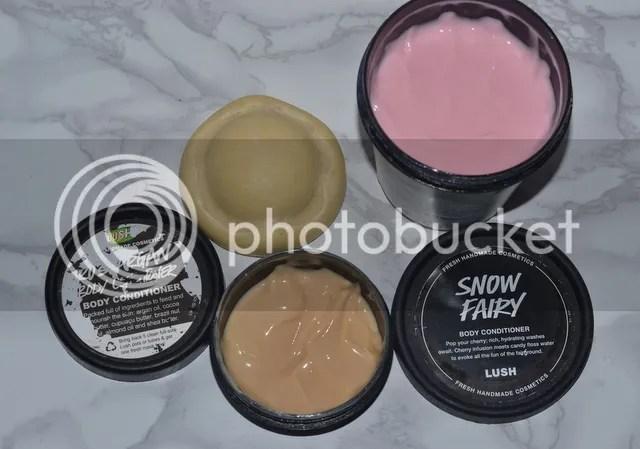 photo Current Lush Favorites Shower Moisturizers_zpsbf8lnynd.jpg