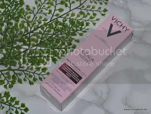 photo Vichy Idealia Peeling_zpsz6mo8bdf.jpg