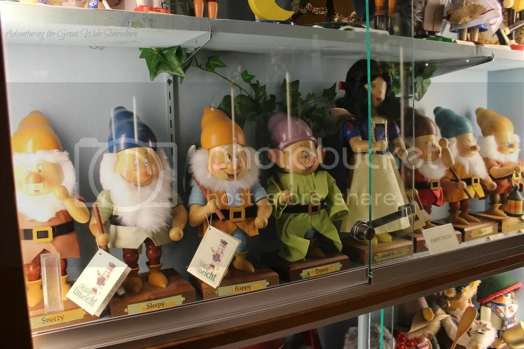 photo Snow White and the Seven Dwarves Nutcrackers at the Leavenworth Nutracker Museum_zpsv61fhzob.jpg
