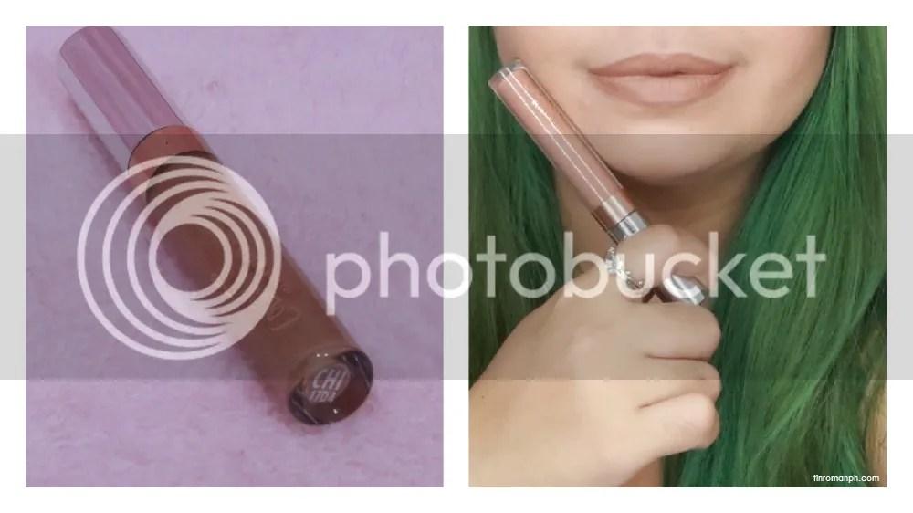 ColourPop Ultra Matte Lip CHI