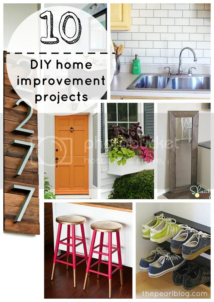 10 diy home improvement projects the pearl blog