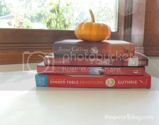 pumpkin on fall color books