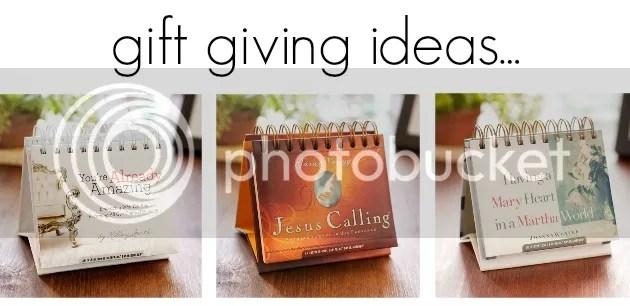 gift giving idea