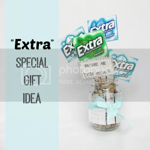extra gum gift idea #shop