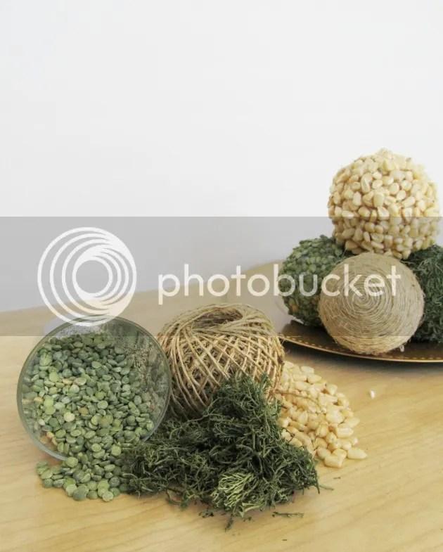 decorative ball supples