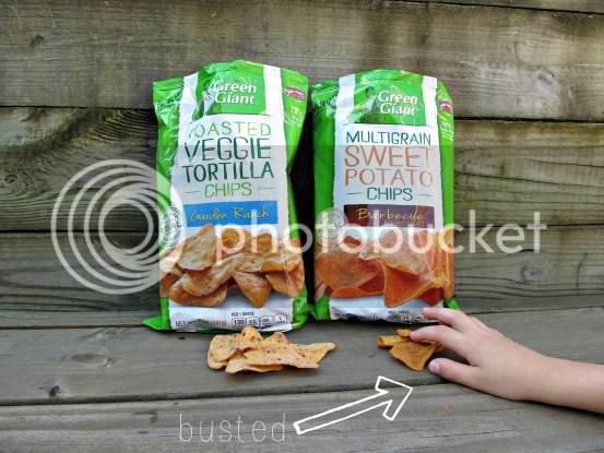 snack stealer