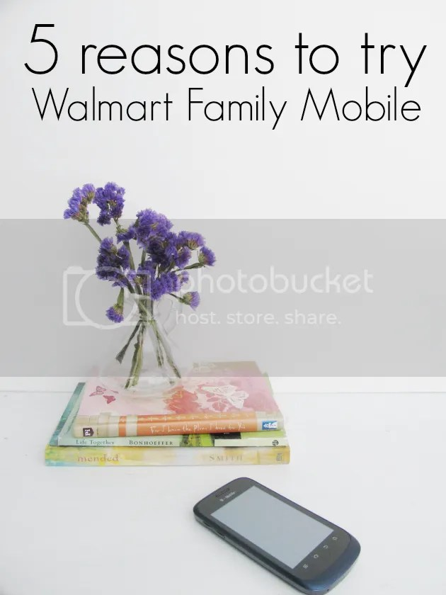 Walmart Family Mobile #FamilyMobile #CollectiveBias #MaxYourTax