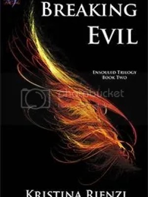 breaking evil cover