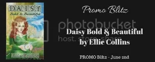 Daisy Bold & Beautiful banner