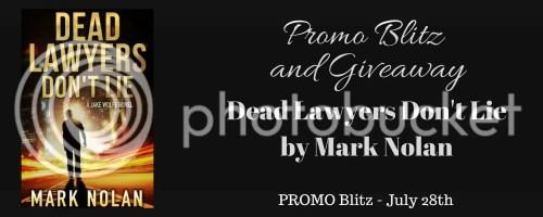 Dead Lawyers Don't Lie  tour graphic
