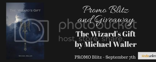 The Wizard's Gift banner