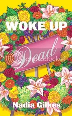Woke Up Dead cover